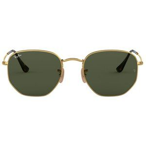 BRAND NEW RAY-BAN RB3548N 001 51mm SUNGLASSES